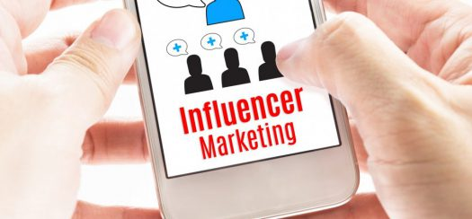 Power of Review in Influencer Marketing