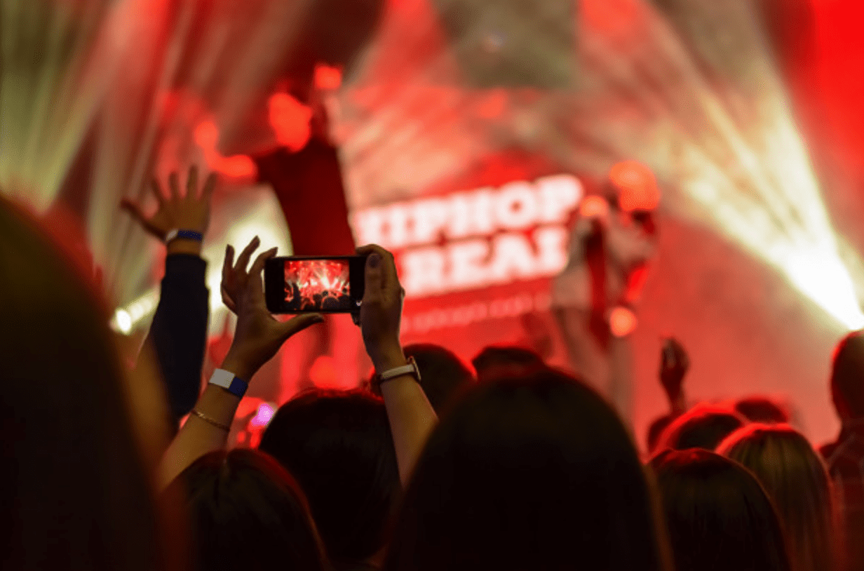 6 Explosive Music Influencers With Buzzing Followers Afluencer Blog