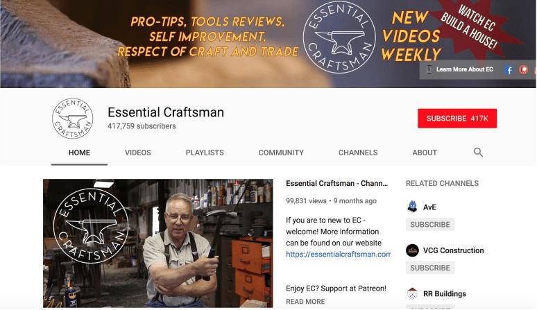 Scott Wadsworth | YouTube Influencer